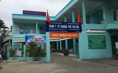 Trạm y tế thứ hai trên địa bàn quận Tân Phú chính thức chuyển đổi hoạt động theo nguyên lý y học gia đình