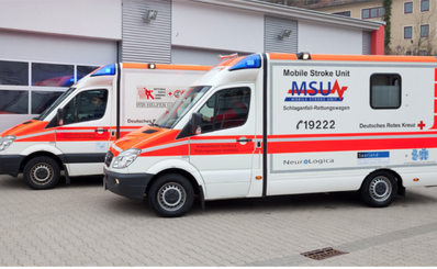Tìm hiểu các phương thức triển khai đơn vị cấp cứu đột quỵ di động (MSU) tại các nước trên thế giới