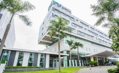 Bệnh viện FV chọn hướng phát triển theo chuẩn quốc tế và không để người Việt phải ra nước ngoài để chữa bệnh