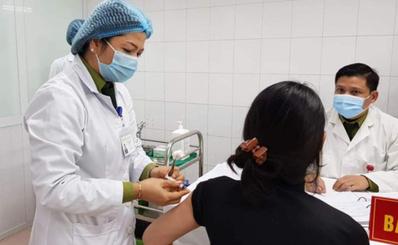 Bất ngờ kết quả tiêm thử nghiệm vaccine ngừa dịch Covid-19 của Việt Nam