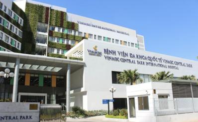 Bệnh viện Vinmec Central Park vừa phát triển chuyên sâu vừa đảm bảo phòng chống dịch COVID-19