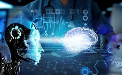 10 ứng dụng hàng đầu về máy học (ML) trong lĩnh vực chăm sóc sức khoẻ