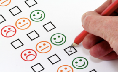 Tháng 12/2019: số ý kiến không hài lòng của người bệnh có xu hướng tăng nhẹ