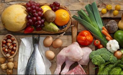 Dinh dưỡng cho trẻ thời tiết nắng nóng