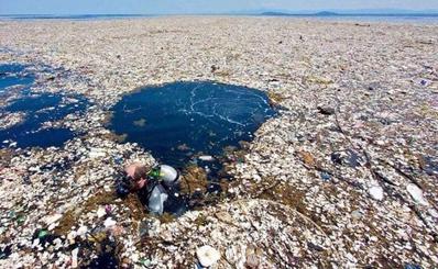 Hà Nội và TP.Hồ Chí Minh trung bình mỗi ngày thải ra môi trường khoảng 80 tấn nhựa và nilon