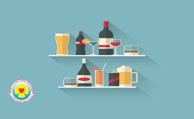 Uống rượu, bia có chữa khỏi virus corona?