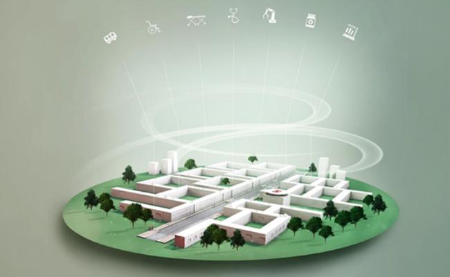 """Tìm hiểu mô hình thiết kế bệnh viện tích hợp logistics vận hành theo nguyên lý """"just-in-time"""" tại các nước phát triển"""